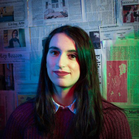 Photo of Diana Bravo