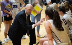 Women's basketball defeats Fisher in final game before conference play