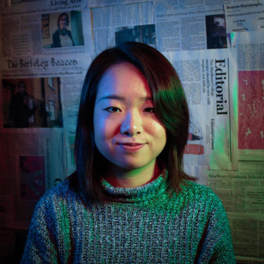 Jocelyn Yang