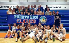 Boyle, Madden deliver strong performances in Puerto Rico