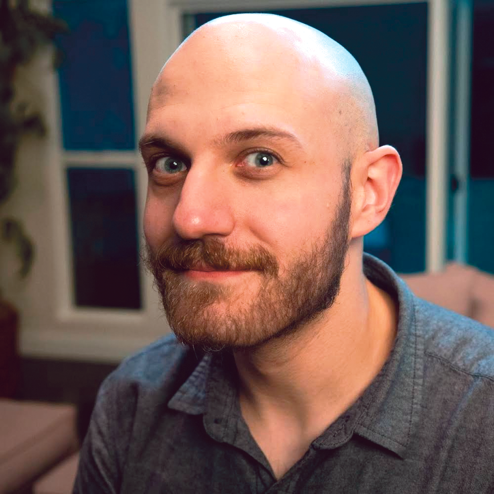 Luke Palmer '13 returns to YouTube with unconventional videos.