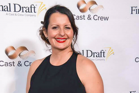 Graduate student takes first prize in TV diversity category at screenwriting competition