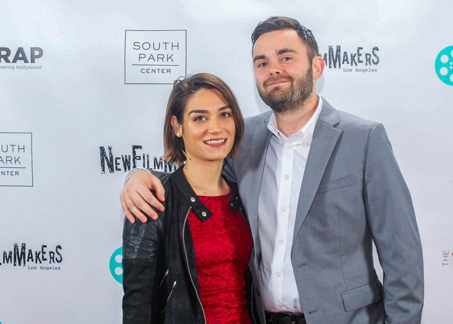 Emerson alumni rely on decades of film making experience to create new festival