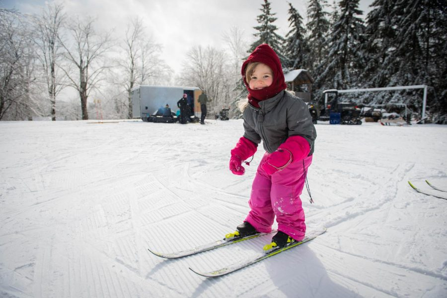 Youth ski program at Marlboro serves as bright point as merger looms
