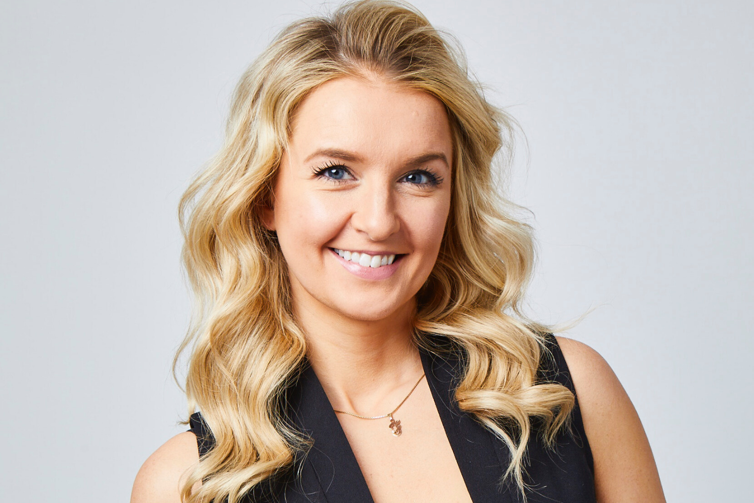Faye Brennan '09 found success as the Sex & Relationship Director at Cosmopolitan Magazine after she founded Em Magazine at Emerson College. Photo credit: Courtesy Faye Brennan