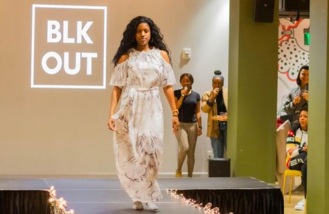 EBONI fashion show highlights local designers