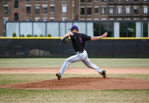 The Baseball team won its third game of the season on Wednesday.