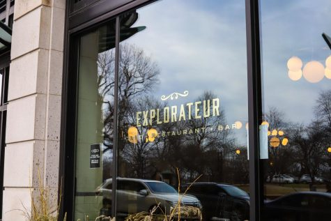 Explorateur to be replaced with two Guy Fieri restaurants