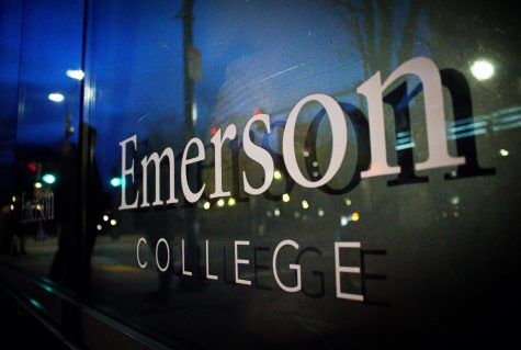 Emerson to merge with college in Vermont in fall 2020
