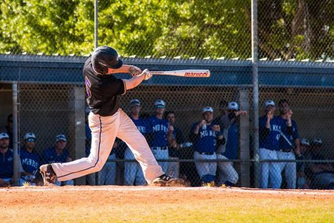 Five-run ninth inning propels Lions to win