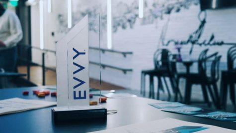 The EVVY Awards are set to take place virtually Friday at 8 p.m. EST for the first time in the organization's history.