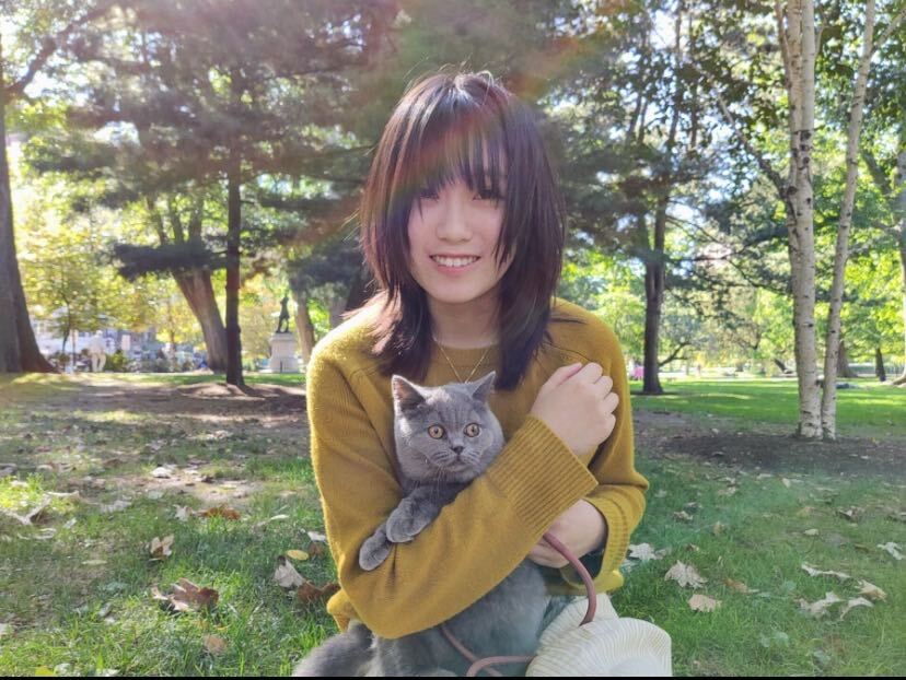 Alison (Yueming) Qu