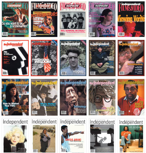 The Independent magazine was established in 1976 and turned into its own non-profit organization in 2007.