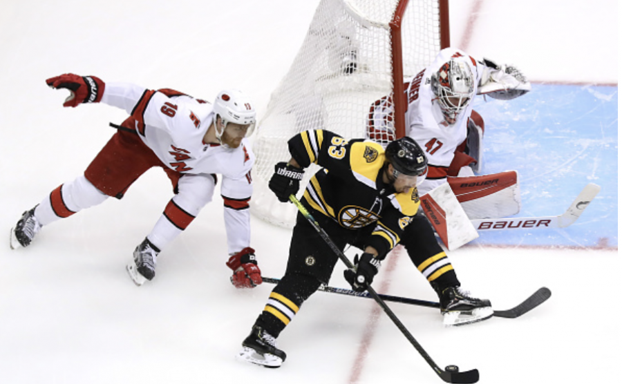 Bruins: Unexpected underdogs heading into playoffs