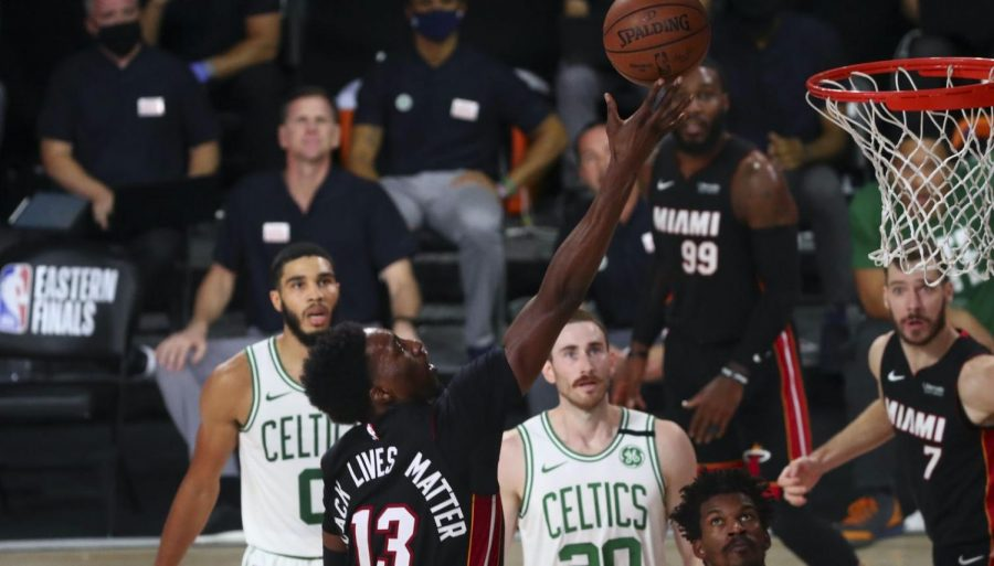 Celtics season comes to an end in game 6 loss to Heat
