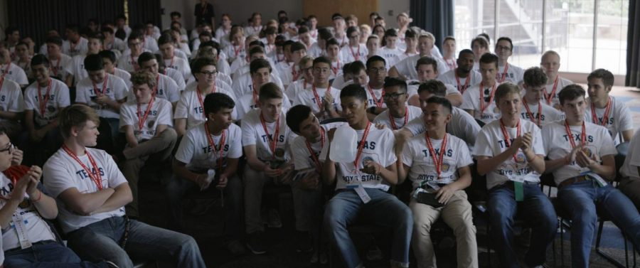 'Boys State' docuseries to stream at Emerson Thursday