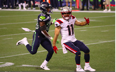 Newton, Patriots lose on final play in another classic vs. Seahawks