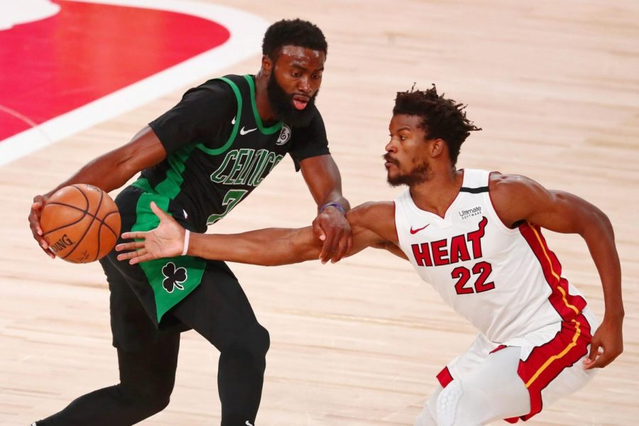 Another frustrating loss puts Celtics in 2-0 hole in ECF