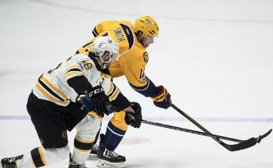 Bruins: The clock is ticking to make improvements