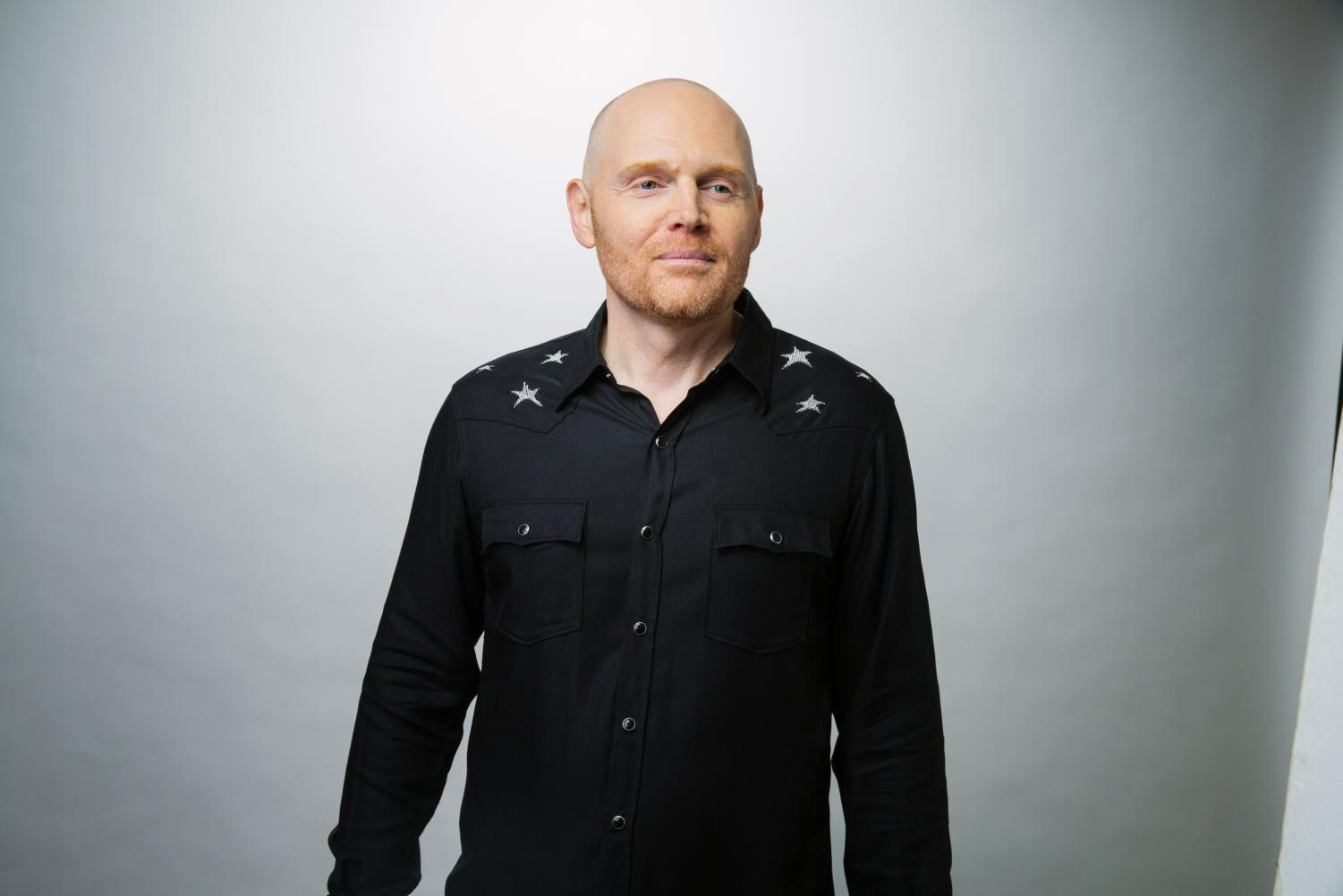 Bill Burr 93 Receives First Grammy Nomination For Comedy Album Paper Tiger The Berkeley Beacon