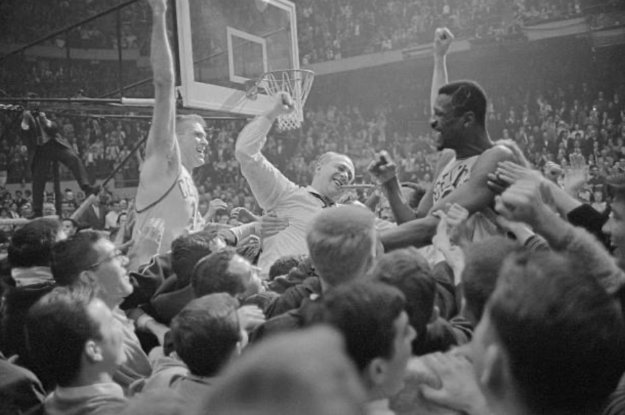 What Tommy Heinsohn meant to Celtics fans