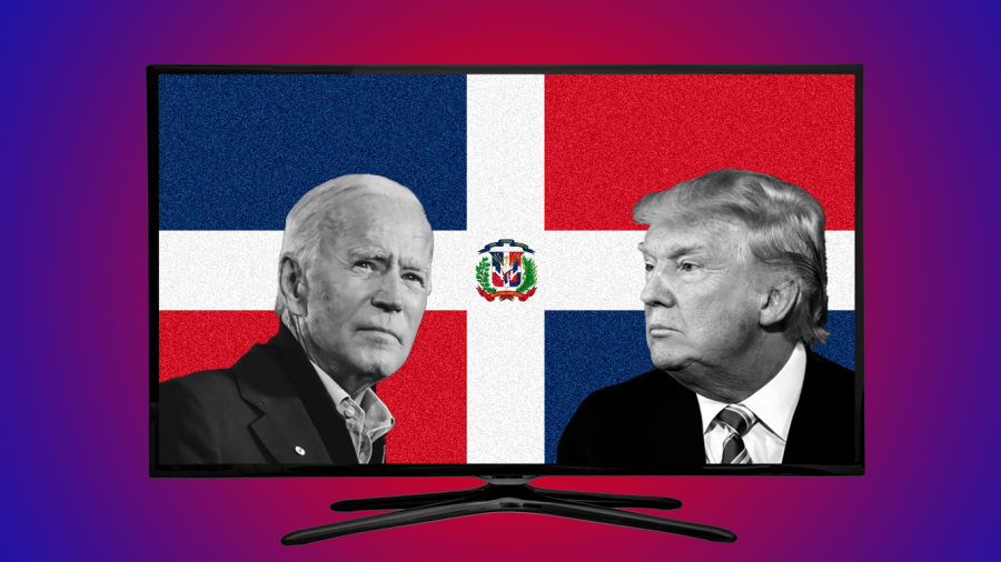 For Hispanic men who support Trump in the states, there are shared traits. They are proficient English speakers, they share similar economic ideals that include record unemployment and entrepreneurship, and they consume the same kind of media.
