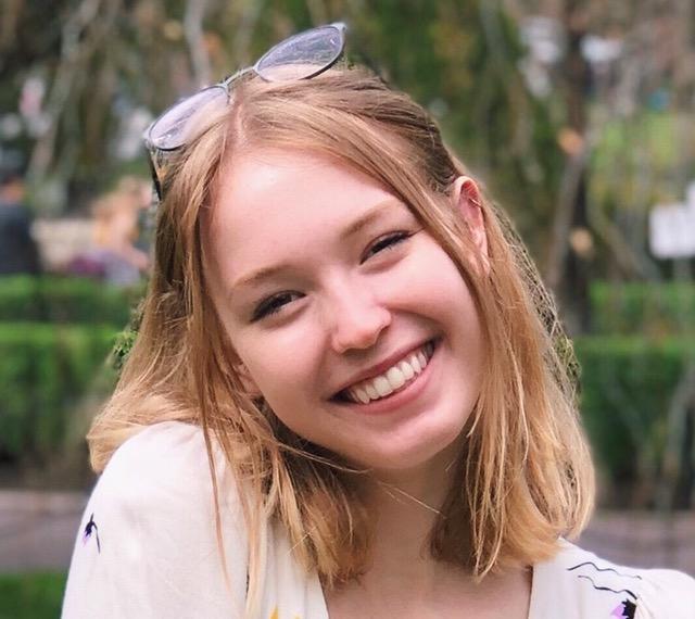 Sabine Waldeck