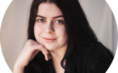 Photo of Karissa Schaefer