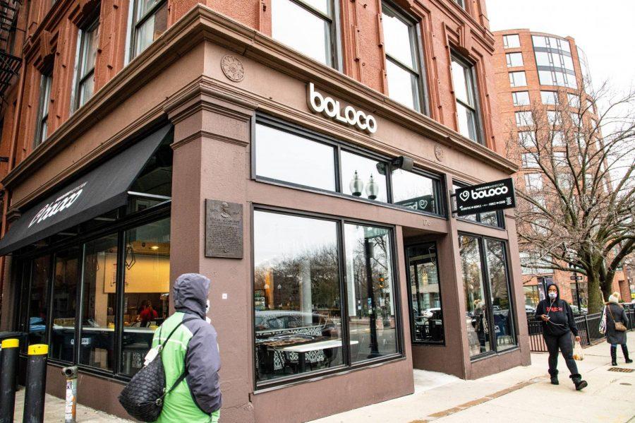 The+Boloco+location+next+to+Emerson+College+on+Boylston+Street.+