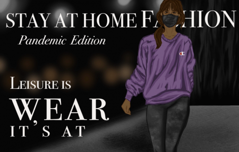 The Pandemic made loungewear exclusive for elites