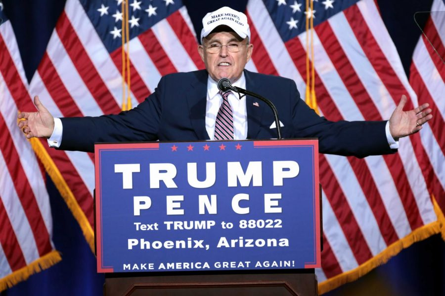 During his 2008 presidential campaign, Giuliani told voters that he is responsible for the decline of the New York City crime rate. Studies have failed to link the tactics of the Giuliani administration to this large decrease in crime rates.