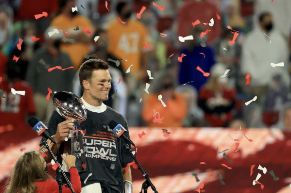 Brady, Buccaneers stifle Chiefs in Super Bowl LV as QB wins seventh ring