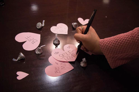 Eight date ideas to keep that spark alive this Valentine's Day