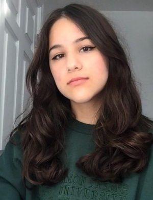 Ana Sophia Garcia-Cubas Assemat