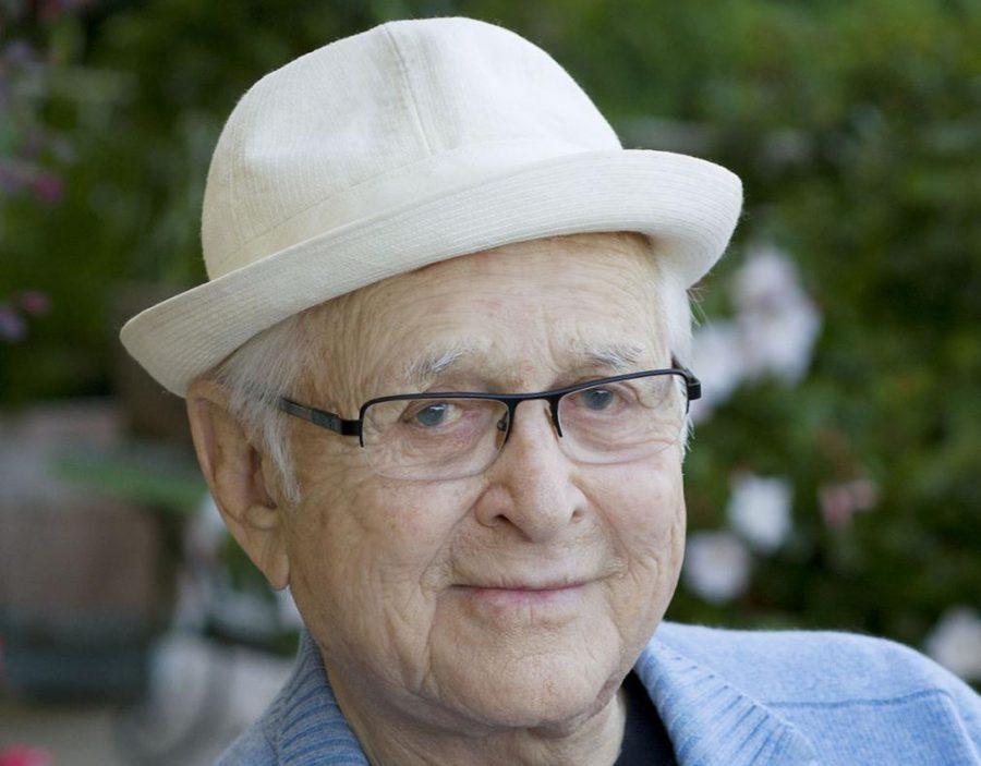 Norman Lear '44