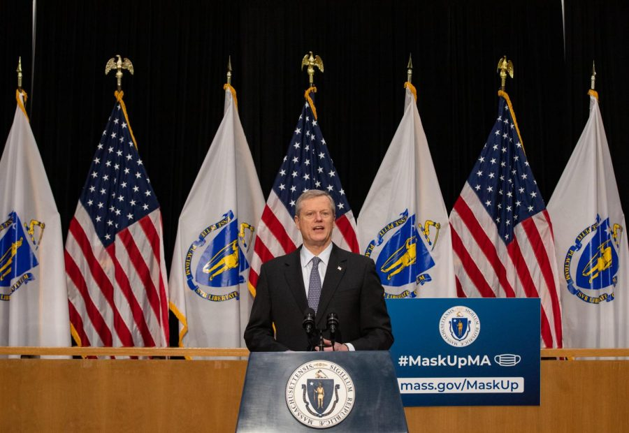 Massachusetts+Gov.+Charlie+Baker