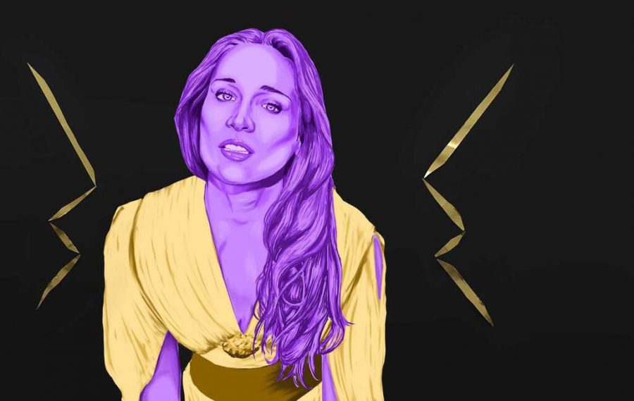 Fiona Apple's reckoning, 24 years in the making