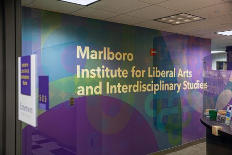 Marlboro Institute for Liberal Arts and Interdisciplinary Studies.