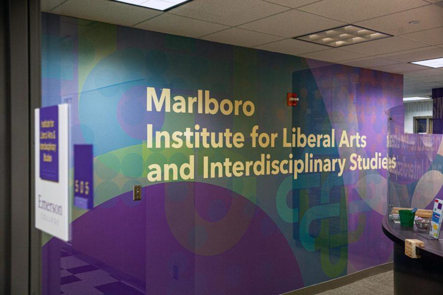 Marlboro Institute for Liberal Arts and Interdisciplinary Studies.