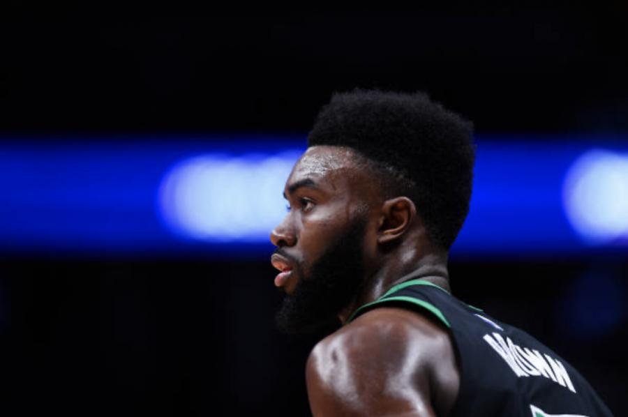 Celtics: The Jays need help