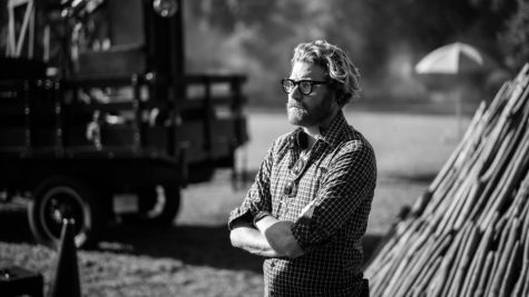 Alum wins first Oscar for Best Cinematography in 'Mank'