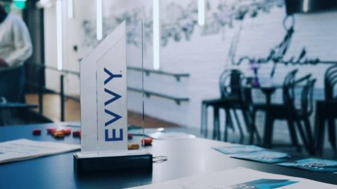 The 40th annual EVVY Awards are set to take place virtually this Friday at 7 p.m. EST.