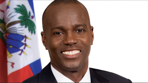 Haiti current climate is not for you to dismiss