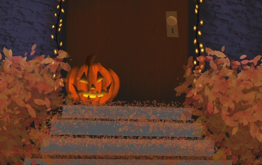Halloween is back! Here are some ways to celebrate the spooky holiday